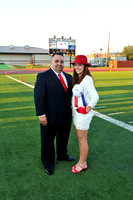 Ehret Homecoming  2012